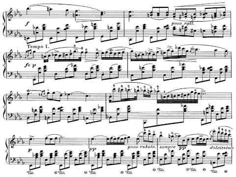 [Daniel Barenboim] Chopin: Nocturne Eb, Op.9 No.2