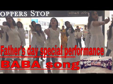 Father's Day Special dance performance by K-UNIT' Baba  | Ventilator | Priyanka Chopra