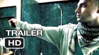 My Brother the Devil US Release Trailer 2 (2013) - James Floyd Movie HD