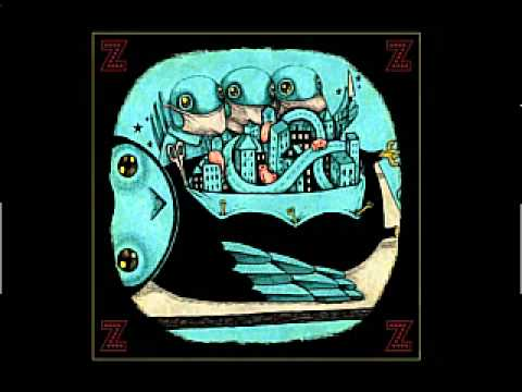 My Morning Jacket - Gideon