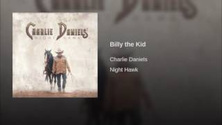 Charlie Daniels Billy The Kid