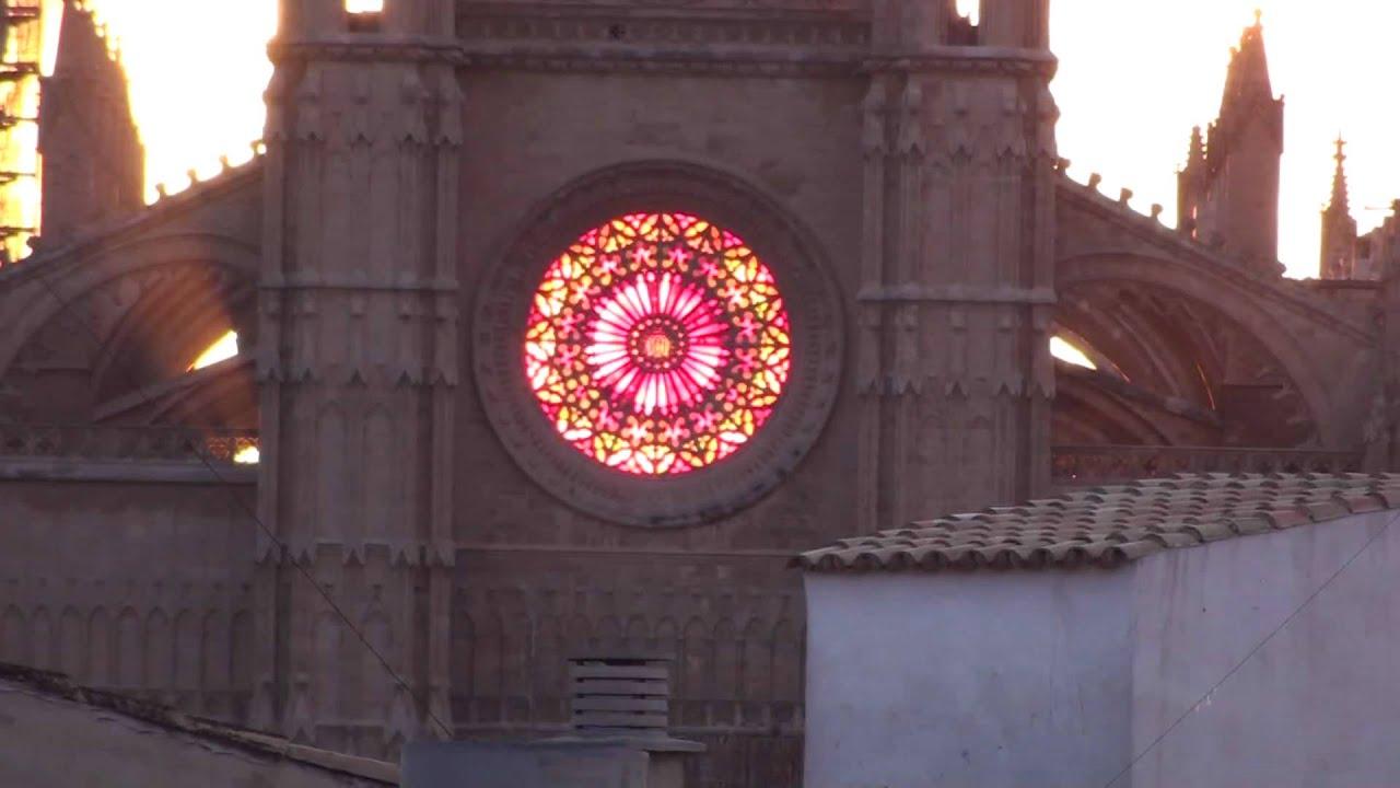 La Seu De Mallorca - Solstici D U0026 39 Hivern