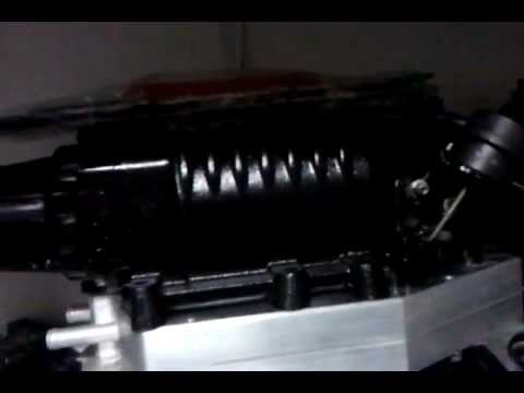 Monte Carlo 3800 Performance Upgrade Parts