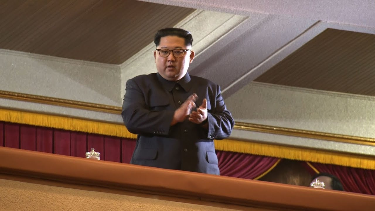 Kim Jong Un 'deeply moved' after S. Korea concert  — state media