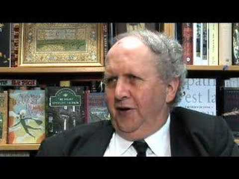 Alexander McCall Smith on Dream Angus