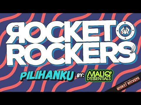 Rocket Rockers - Pilihanku (by Maliq & D'Essentials) Official Lyric Video