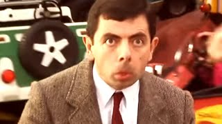Problems and Solutions | Funny Clips | Mr Bean Official