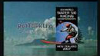 World Water Ski Racing Championships - 2007