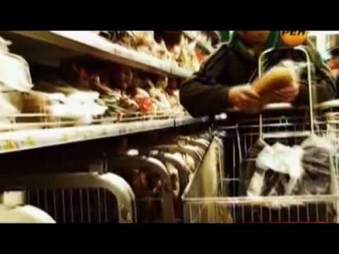 Дрожжевой хлеб - ЯД!