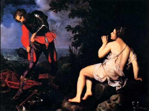 Benedetto Pallavicino - Crudelissima doglia
