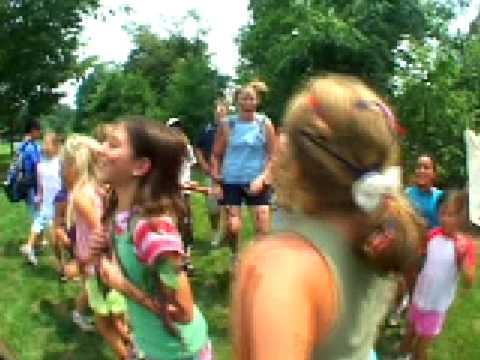 Camp Sonshine Maryland