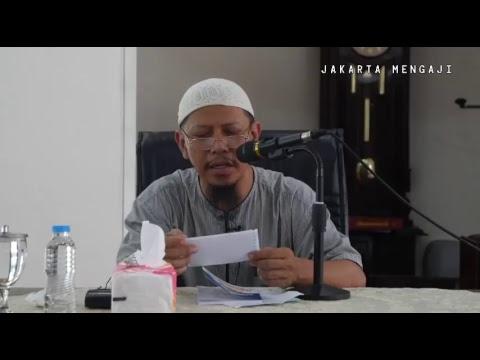 Ustadz Abu Ihsan Al Atsari - Kiat Kiat Menghidupkan Bulan Ramadhan