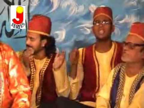 Qawwali Allah Janta Hai Mohammad Ka Martaba Full Part video
