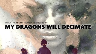 MACHINAE SUPREMACY - My Dragons Will Decimate (audio)