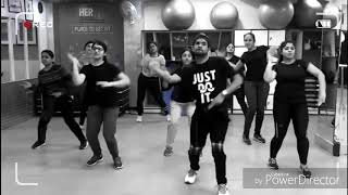 Dil Dooba - [Khakee]  [ Akshay Kumar and Aishwarya Rai ]Choreography by Rohan sharma