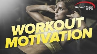 WOMS // Workout Motivation (95-150 BPM)