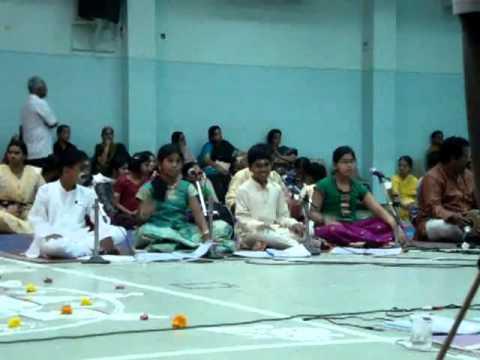 Uyyala Tyagaraja Keerthana