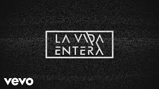 Camila - La Vida Entera (Cover Audio)
