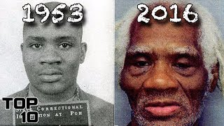 Top 10 Teenagers Who Became Old In Prison