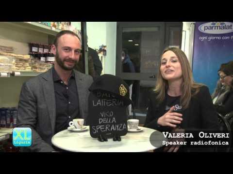 Pausa caffè Oliveri Radio 105