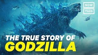 Godzilla: The True Story | NowThis Nerd