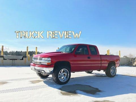 Travis's 1999 Chevy Silverado 1500 / Truck Review
