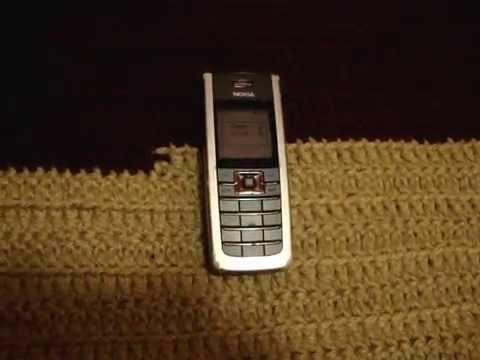 Nokia 6020 Ringtone (Airy)