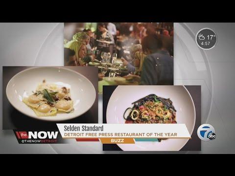 Detroit Free Press names Selden Standard Restaurant of the Year