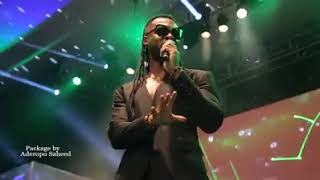 Best of Flavour Nabania with Live Band 2018