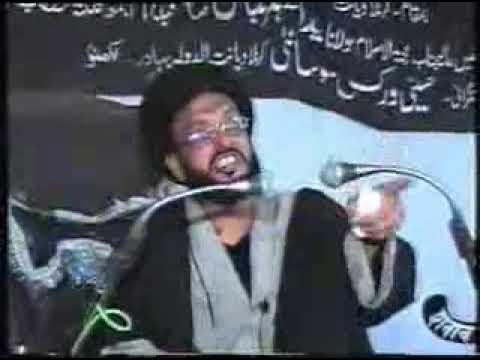 Late Maulana Athar Abbas Rizvi INDIA 10/09/2017