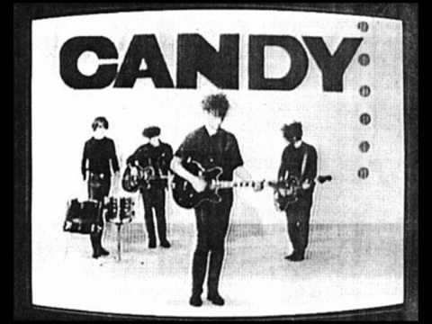 Jesus & Mary Chain - Inside Me