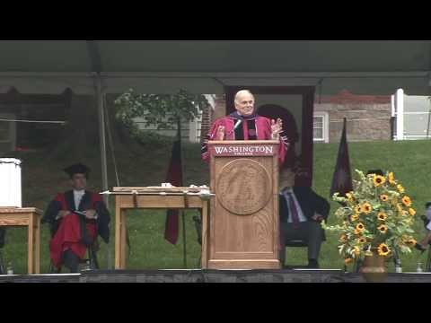 230th Commencement Highlights - Washington College