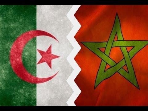 RAFIK BENZIADA ( Algerie ) Vs BADR HARI ( Maroc )