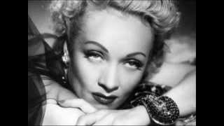 Watch Marlene Dietrich This World Of Ours video
