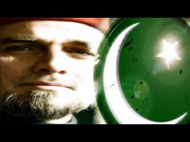 Zaid Hamid: A Call to the Millat