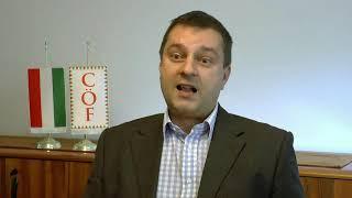 A CÖF-CÖKA szakértőinek (C12) véleménye: Kiszelly Zoltán a Momentum Mozgalom programjáról