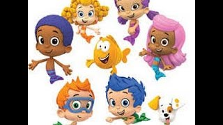 Bubble Guppies Bubble Baby! Cartoon for Children 2016  Full Episode