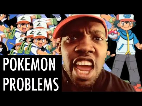 Top 50 Pokémon First World Problems