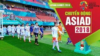 Để thua Nhật Bản, ĐT nữ Việt Nam kết thúc vòng bảng với ngôi nhì bảng C | VFF Channel