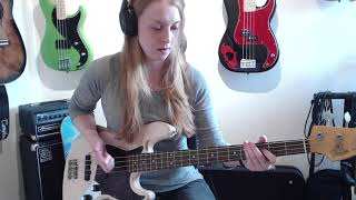 Download Lagu How Long - Charlie Puth [Bass Cover] Gratis STAFABAND