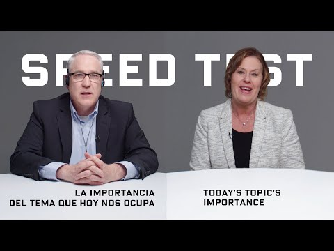 download song 2 Interpreters Test Their Interpreting Skills (Speed Challenge) | WIRED free
