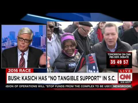 Hugh Hewitt Says Kasich Will Be Nominee After Brokered Convention