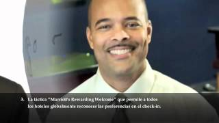 Bill Marriott On The Rise of Marriott International | Forbes