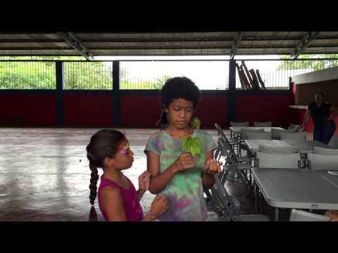 Bethesda Church: Costa Rica Mission Trip 2015