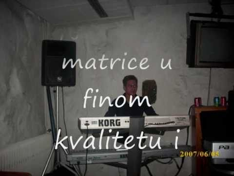 Denis Live ... Matrice Uzivo  Email : ( Denishusichotmail.se) video