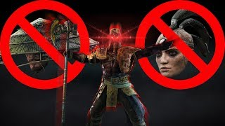 [For Honor] New Heroes are Trash Vol. 3