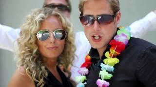 Basebrothers - Kommen sie loss (Hata musiken) Festa till möget i sommar
