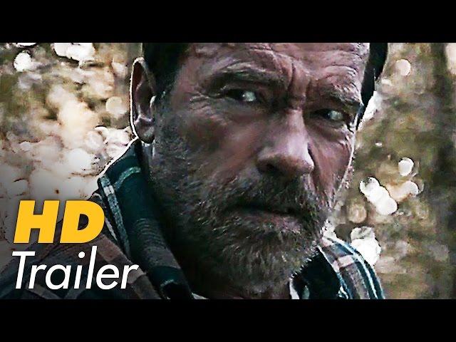 MAGGIE Trailer (2015) Arnold Schwarzenegger