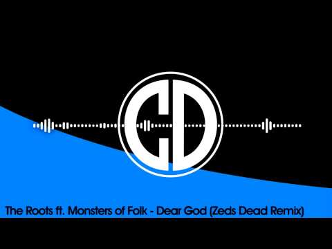 Roots - Dear God 2.0 (Feat. Monsters Of Folk)