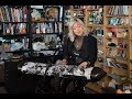 MILCK: NPR Music Tiny Desk Concert